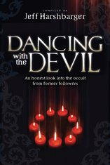dancing with the devil book