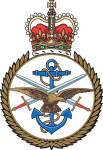 armed forces logo