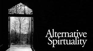 alternative spirituality image